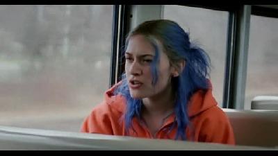 Vecny svit neposkvrnene mysli 2004 Novinka CZ dabing Romanticky Drama Sci Fi avi