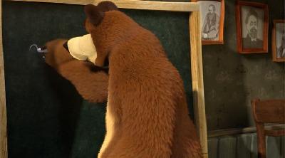 Náhled Masa-a-medved-CZ-Dabing-Animovany---Komedie_-Rusko_-2010...http---ulozto.cz--partner_154291.avi (4)