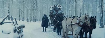 8 hroznych The Hateful Eight western thriller drama 2015 cz titulky novinky avi