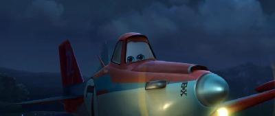 Letadla 2 Hasici a Zachranari 2014 CZ Dabing avi