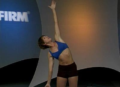 Cviceni---Joga---Kirsten-Strohecker-The-Firm-Power-Yoga.avi