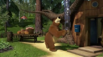 09 masa a medved avi animovany avi